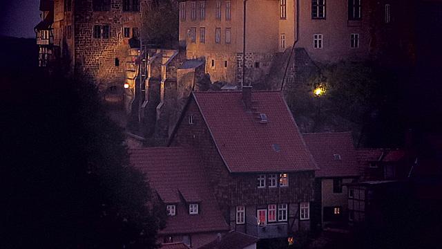 Blick zum Schlossberg (2)