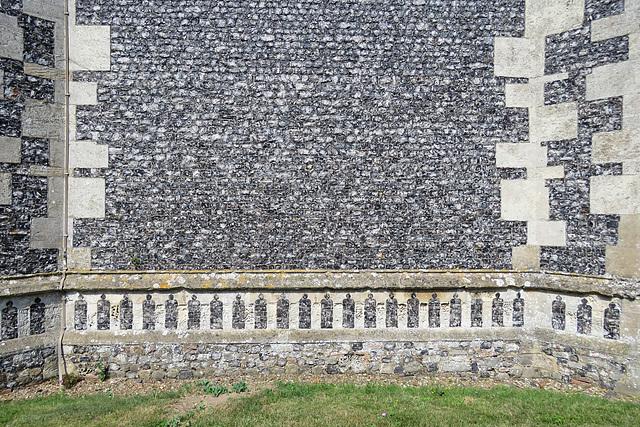 brightlingsea church, essex