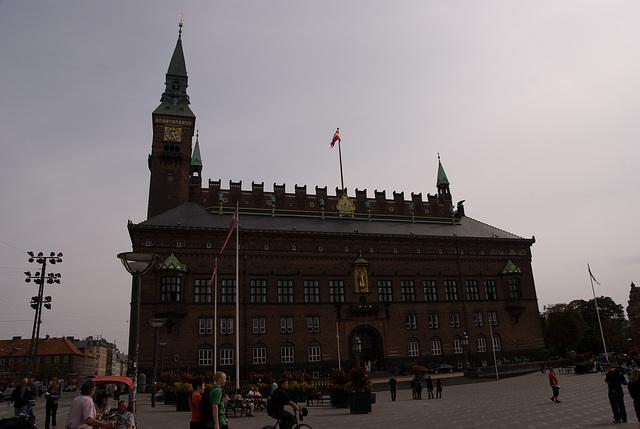 København Rödhus