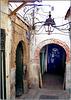 Tunisi : un particolare del Souk
