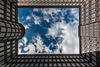 A Framed Sky - Der gerahmte Himmel