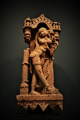Apsara from Khadjuraho, Central India (11-12 century)