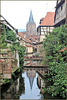 Wissembourg (67) 5 septembre 2014.