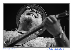 Duke Robillard ( Gouvy jazz & blues festival 2017 )