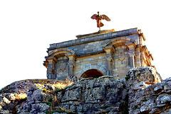 Monument aux morts de constantine.