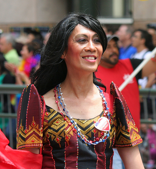 San Francisco Pride Parade 2015 (6519)