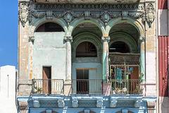 housings with balcony
