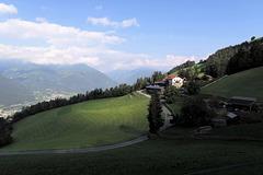 San Leonardo-Bressanone (BZ)