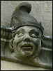 St John's College grotesque