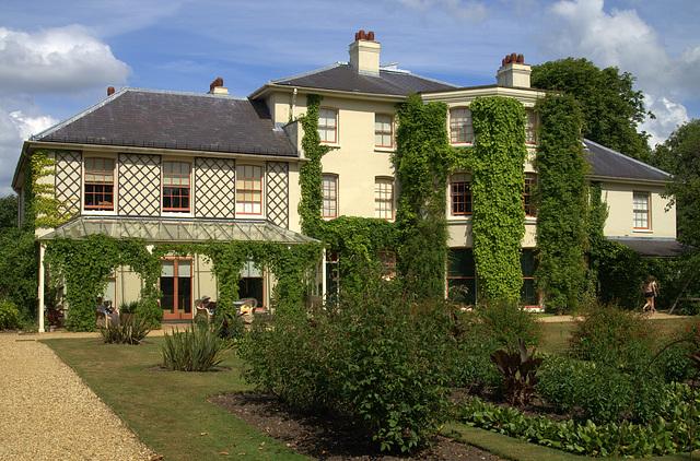 Down House (Darwin's Home)