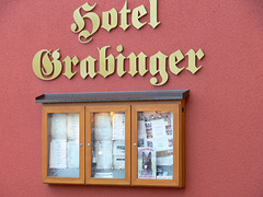 Hotel Grabinger