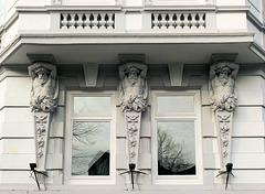 House Marks: Hamburg-Eimsbüttel, Eppendorfer Weg