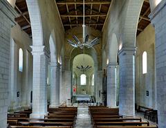 Surgères - Notre-Dame