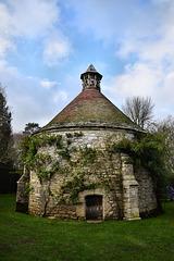15th Century Dovecote.