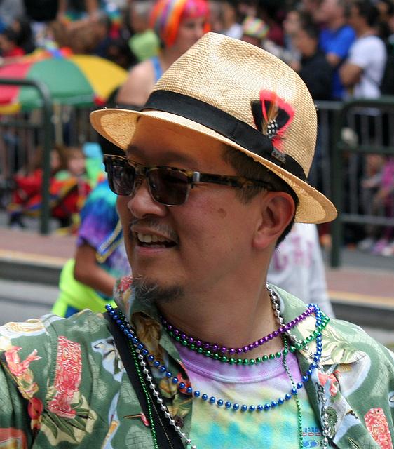 San Francisco Pride Parade 2015 (6480)