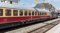180504 Montreux TEE Rheingold 1