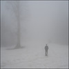 fog man