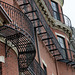 Grillwork in Beacon HIll (Explored)