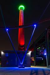 Lights of LaPaDu
