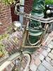 Simplex bicycle