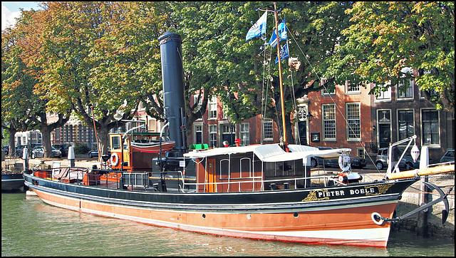 Dordrecht - The Netherlands