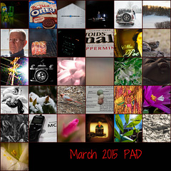 March 2015 PAD