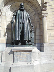 Gisbert Karel van Hogendorp
