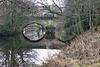 River Nidd reflections