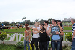 Boxing Day Races, Durban