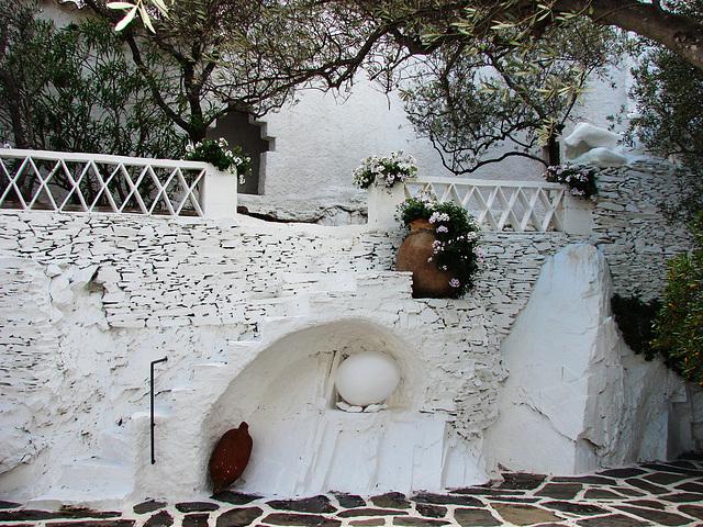 26-Casa de Salvatore DALI