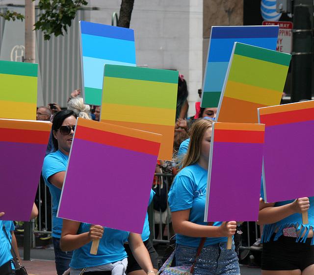 San Francisco Pride Parade 2015 (6438)