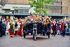 Leidens Ontzet 2017 – Parade – Bike