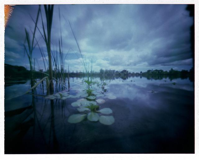 pinhole lake