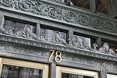 Chicago Cultural Center – 78 East Washington Street, Chicago, Illinois, United States