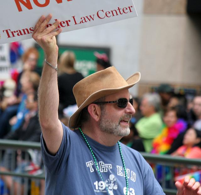 San Francisco Pride Parade 2015 (6434)