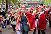 Leidens Ontzet 2017 – Parade – Carnaval