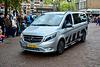 Leidens Ontzet 2017 – Parade – 2017 Mercedes-Benz Vito