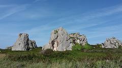 Küste bei Plougrescant 3