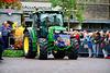 Leidens Ontzet 2017 – Parade – John Deere 6125R tractor