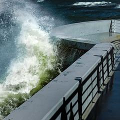Wavebreaker Fences 3
