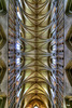 Ceiling Vaults of Wells Cathedral 2 (PiP)