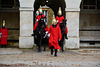 London 2018 – Changing of the guard