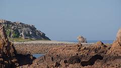 Küste bei Plougrescant 2