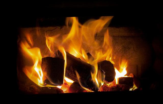 Une pause pour vous réchauffer !