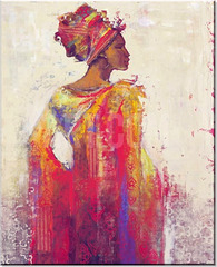 """""""Ashanti""""par Karen Dupré"""