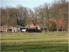 Bauernhof - HFF