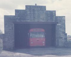 Ribble 479 (TCK 479) at Ingleton - 18 Sept 1974