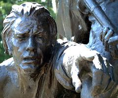 North Carolina Memorial at Gettysburg
