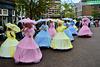 Leiden Ontzet 2017 – Parade – Colours