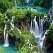 Croatia Plitvice Lakes Nationa lPark